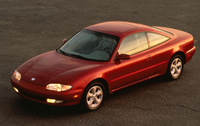 Picture of 1994 Mazda MX-6 2 Dr LS Coupe, exterior