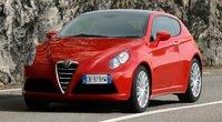 2008 Alfa Romeo Junior Overview