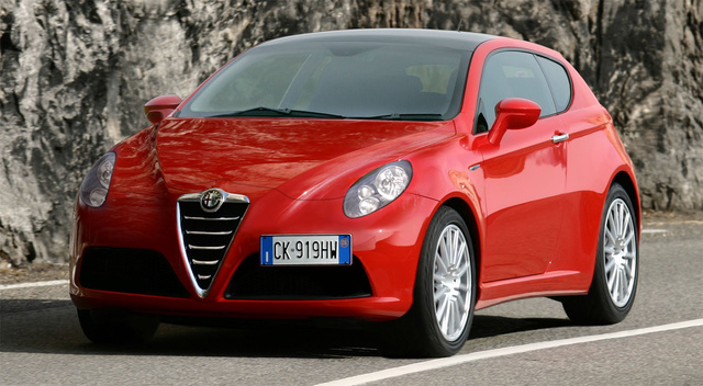 Picture of 2008 Alfa Romeo Junior