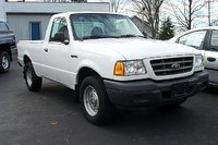 Picture of 2002 Ford Ranger, exterior, gallery_worthy