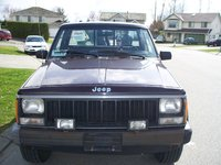 Picture of 1989 Jeep Comanche, exterior