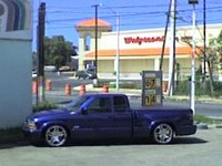 Picture of 2000 GMC Sonoma SL Ext Cab Short Bed 2WD, exterior