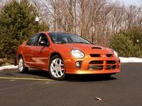 2005 Dodge Neon SRT-4 4 Dr Turbo Sedan picture, exterior