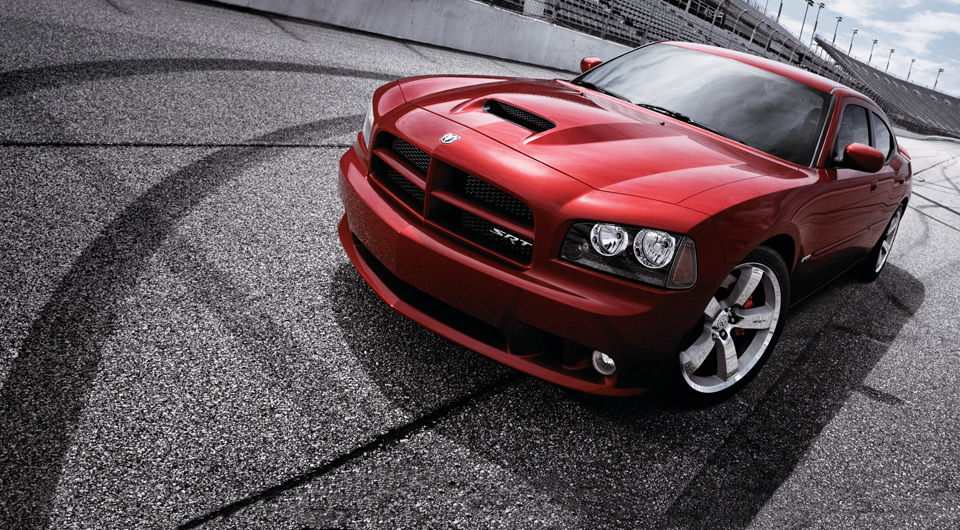 dodge charger srt8. 2008 Dodge Charger SRT8