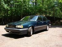 1995 Volvo 850/glt