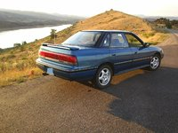 Picture of 1994 Subaru Legacy 4 Dr Sport Turbo AWD Sedan, exterior