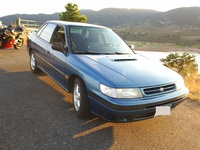 1994 Subaru Legacy 4 Dr Sport Turbo AWD Sedan picture, exterior