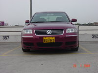 Picture of 2001 Volkswagen Passat GLS, exterior, gallery_worthy