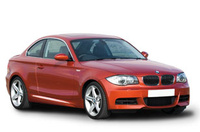 2008 BMW 1 Series, Picture of 2008 BMW 1-Series, exterior