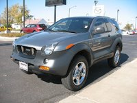 Picture of 2001 Isuzu VehiCROSS 2 Dr STD 4WD SUV, exterior
