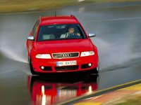 Picture of 2001 Audi RS 4