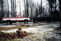Picture of 1980 GMC Sierra, exterior