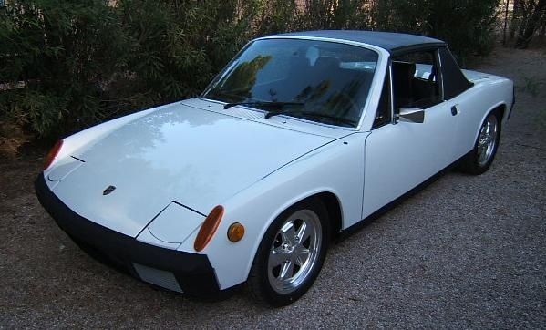 Picture of 1976 Porsche 914, gallery_worthy