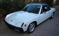 Picture of 1976 Porsche 914, gallery_worthy