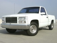 1991 Chevrolet C/K 1500 Overview