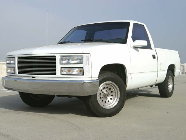Picture of 1991 Chevrolet C/K 1500