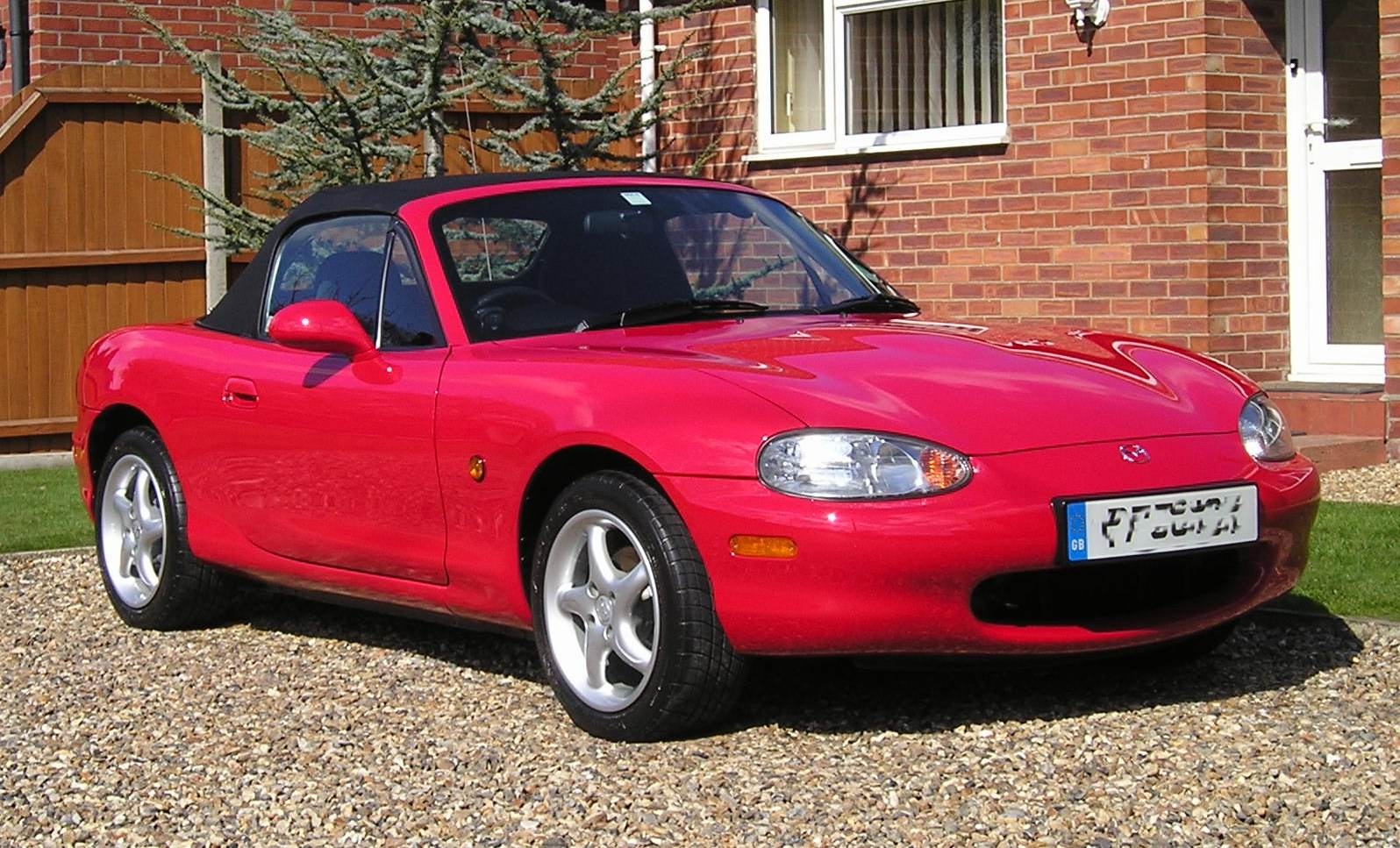 2000 mazda mx 5 miata for sale cargurus autos post. Black Bedroom Furniture Sets. Home Design Ideas