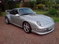 Picture of 1998 Porsche 911, exterior