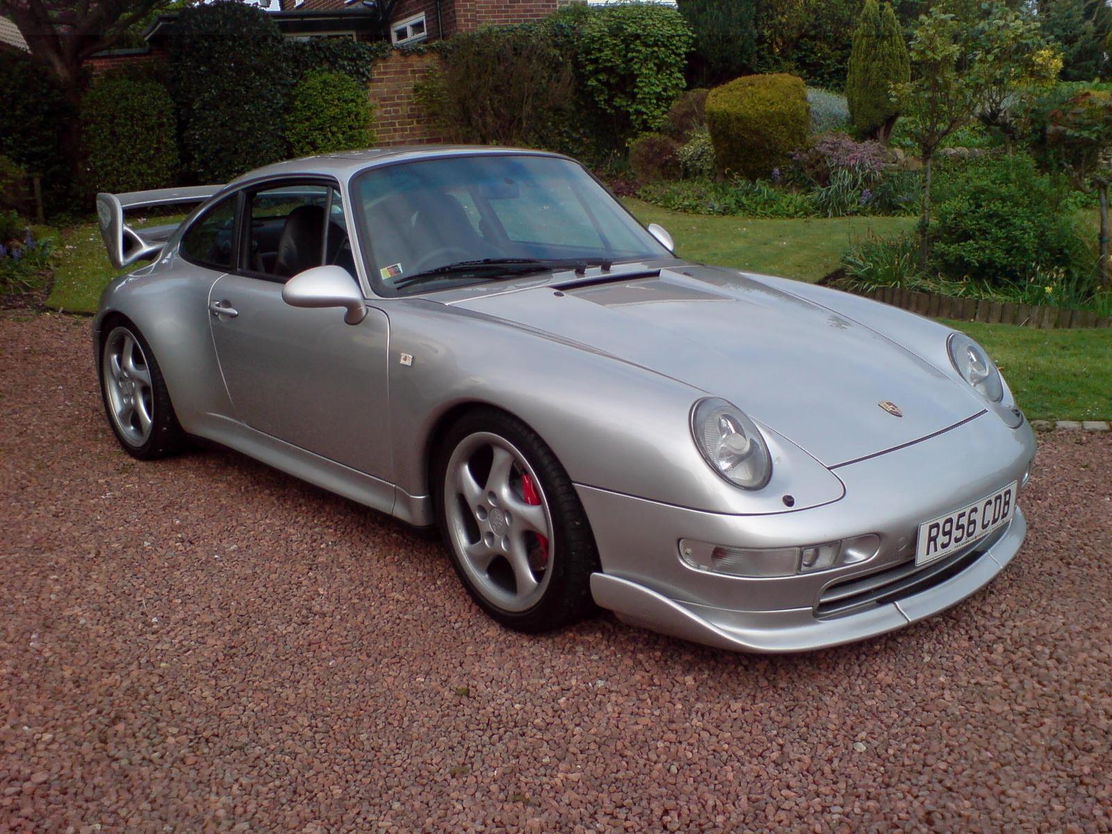 1998 Porsche 911 Pictures Cargurus