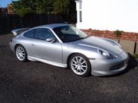 1999 Porsche 911 picture, exterior