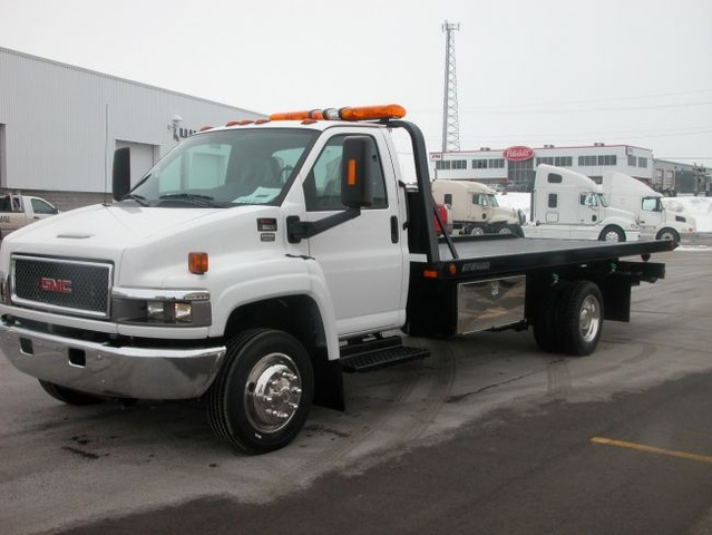 Picture of 2007 GMC Sierra Classic 3500