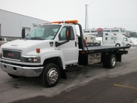 Picture of 2007 GMC Sierra Classic 3500, exterior
