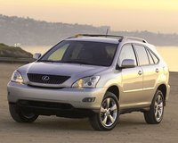 Picture of 2007 Lexus RX 350 FWD, exterior, gallery_worthy