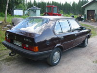 1984 Volvo 340 Picture Gallery
