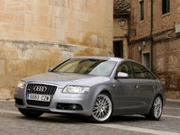 Picture of 2006 Audi A6
