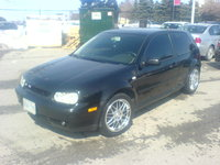 Picture of 2001 Volkswagen Golf, gallery_worthy
