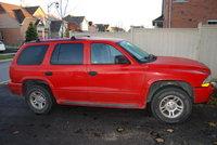 Picture of 2003 Dodge Durango, exterior