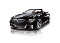 Picture of 2008 BMW M6 Convertible RWD, exterior, gallery_worthy