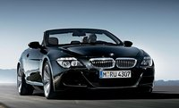 Picture of 2008 BMW M6 Coupe, exterior