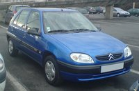 Picture of 2001 Citroen Saxo, gallery_worthy