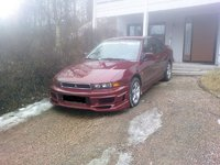 Picture of 1998 Mitsubishi Galant DE, gallery_worthy
