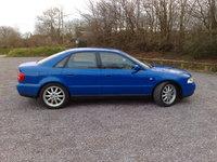 Picture of 2000 Audi A4 1.8T Quattro