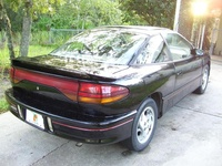1996 Saturn S-Series 2 Dr SC2 Coupe picture