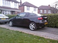 Picture of 1998 Vauxhall Tigra, gallery_worthy