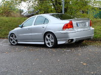 Picture of 2005 Volvo S60, gallery_worthy
