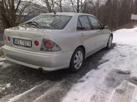 2005 Lexus IS 300 5-Speed picture