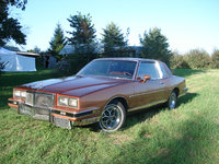Picture of 1982 Pontiac Grand Prix