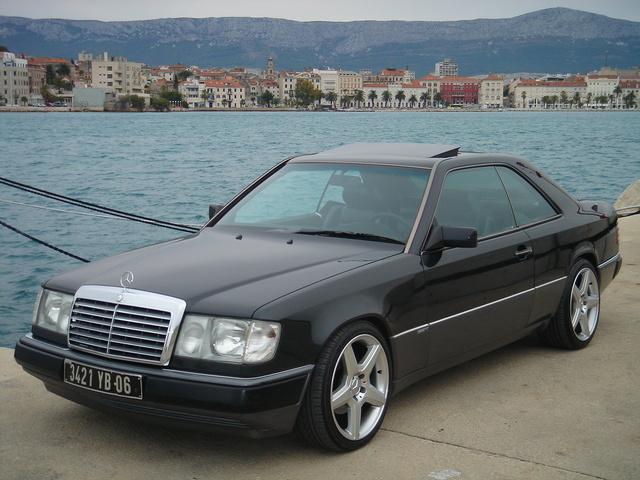 1990 MercedesBenz 300Class  Overview  CarGurus