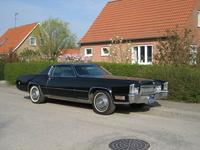 1970 Cadillac Eldorado picture