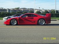 Picture of 1991 Ferrari F40, gallery_worthy