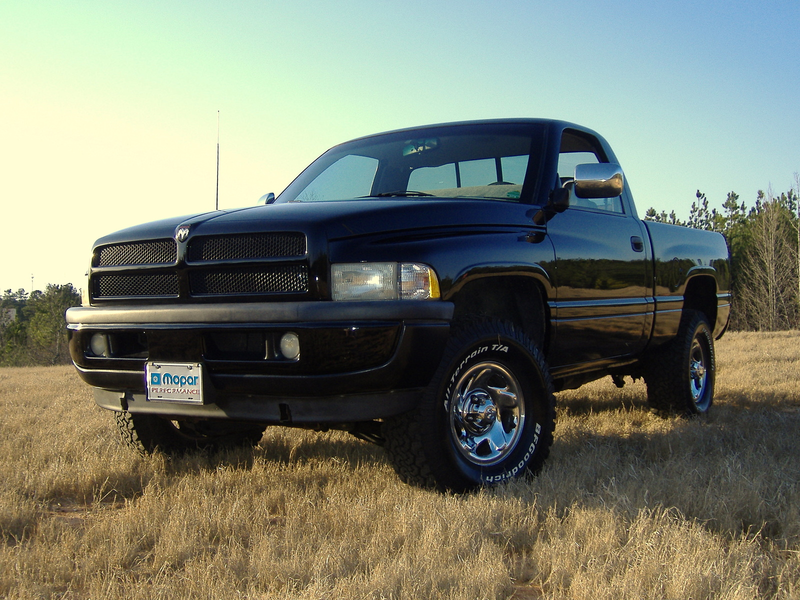 1996 dodge ram pickup 1500 pictures cargurus. Black Bedroom Furniture Sets. Home Design Ideas