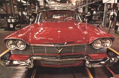 1958 Plymouth Fury picture
