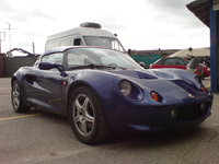 Picture of 1996 Lotus Elise, gallery_worthy