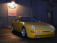 Picture of 1994 Porsche 968 2 Dr STD Coupe, gallery_worthy