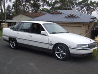 Picture of 1992 Holden Statesman, gallery_worthy