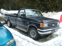 Picture of 1991 Ford E-150 XL Econoline